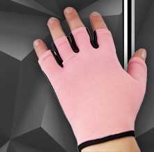 Pole/Fitness Gloves only £4.95