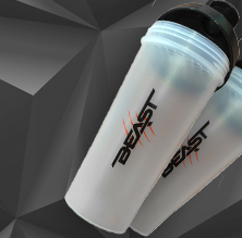Beast Shaker Cup only £2.99