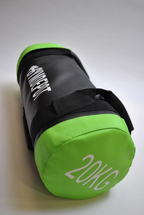 GYM DEPOT Weighted Bag